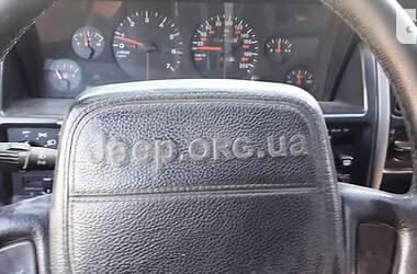 Позашляховик / Кросовер Jeep Grand Cherokee 1995 в Києві