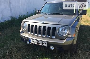 Jeep Patriot 2014 в Одессе