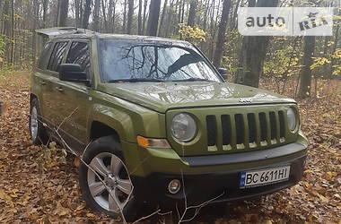 Jeep Patriot 2011 в Хмельницком