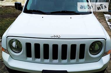 Jeep Patriot 2014 в Тернополе