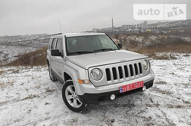 Jeep Patriot 2011 в Ровно