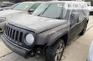 Jeep Patriot 2017 в Львове