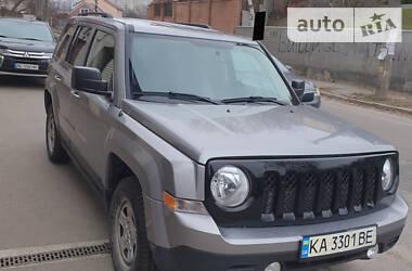 Jeep Patriot 2014 в Киеве