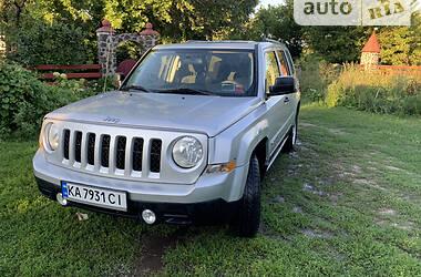 Внедорожник / Кроссовер Jeep Patriot 2011 в Киеве