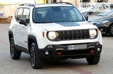 Jeep Renegade 2016 в Одессе