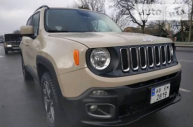 Jeep Renegade 2015 в Виннице