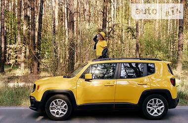 Jeep Renegade 2015 в Киеве
