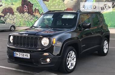 Jeep Renegade 2015 в Одесі