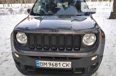 Jeep Renegade 2017 в Ахтырке