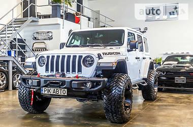 Jeep Wrangler 2019 в Киеве