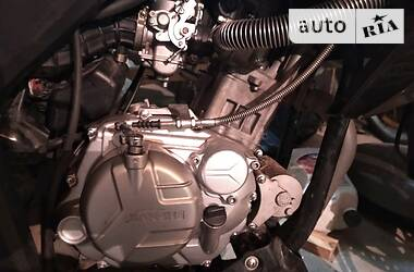 Мотоцикл Классик Jianshe JS 150–31 2015 в Березному