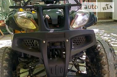 Jinling Hummer 200 Lux 2018 в Бердянске