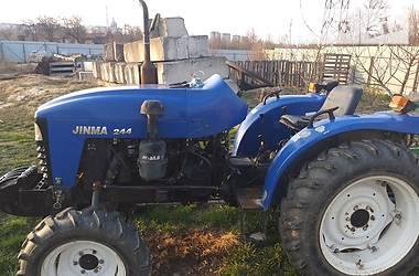 Jinma 244 2011 в Каменке-Бугской