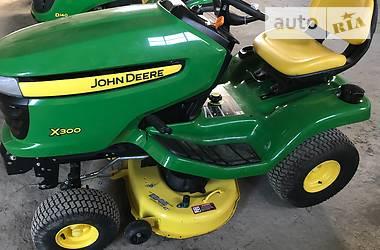 John Deere 300 2009 в Тернополе