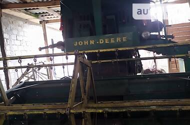 John Deere 330 1978 в Ковеле