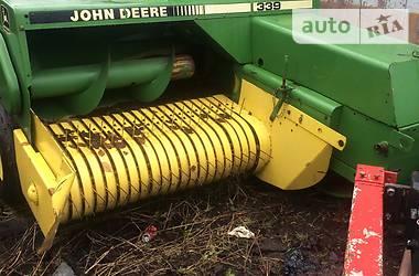 John Deere 339 2000 в Луцке
