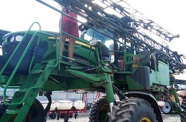 John Deere 4730 2009 в Тернополі