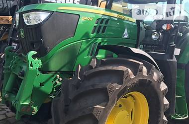 John Deere 6190 R 2013 в Рівному