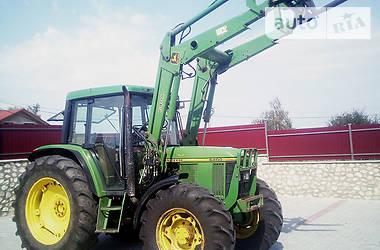John Deere 6400 M6400A 1994