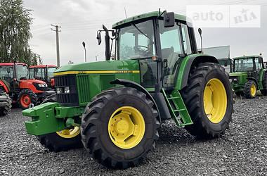 Трактор сельскохозяйственный John Deere 6510 2000 в Ратным