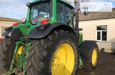 John Deere 7330 2008 в Николаеве