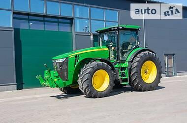 Трактор сельскохозяйственный John Deere 8310R 2014 в Житомире