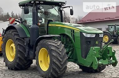 John Deere 8320 R 2014 в Ровно