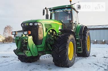John Deere 8520 2004 в Луцке