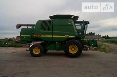 John Deere 9650 2000 в Умани