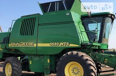 John Deere 9680 2003 в Полтаве