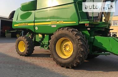 John Deere 9880 STS 2007 в Луцьку