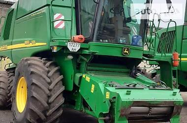 John Deere 9880 STS 2005 в Покровске