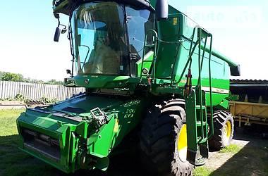John Deere T 660 2012 в Чернігові