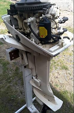 Лодочный мотор Johnson BRP 6hp 1991 в Владимирце