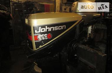 Johnson BRP GT 15 1992