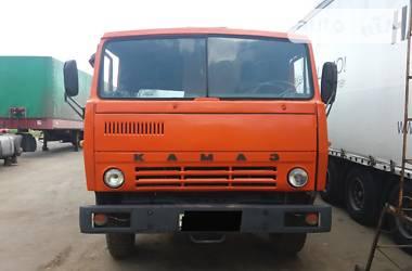 КамАЗ 35511 1983 в Луцке