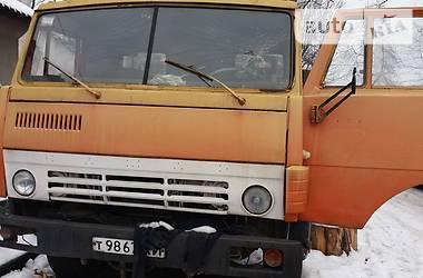 КамАЗ 4208  1992