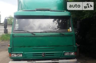 КамАЗ 4308 2004 в Киеве