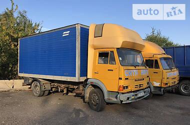 КамАЗ 4308 2006 в Гайвороне