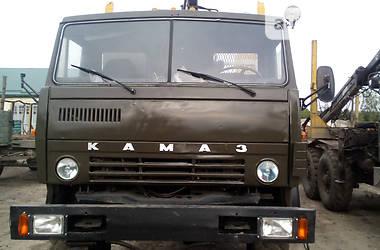 КамАЗ 4310 1996 в Володимир-Волинському