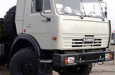 КамАЗ 4310 1991 в Белой Церкви