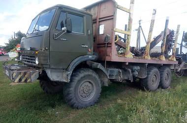 КамАЗ 4310 1986 в Борисполе