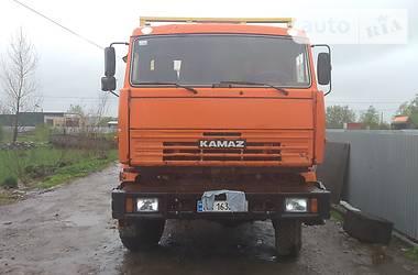 КамАЗ 4310 2002 в Коломиї