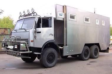 КамАЗ 4310 1992 в Киеве