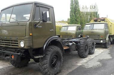 КамАЗ 4310 1990 в Борисполе