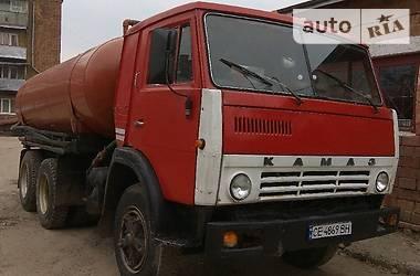 КамАЗ 4310 1989 в Кицмани