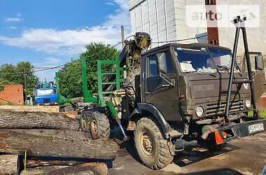 КамАЗ 4310 1990 в Мукачево