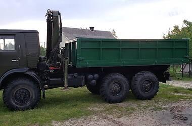 КамАЗ 4310 1988 в Ровно