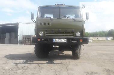 КамАЗ 4310 1991 в Ровно