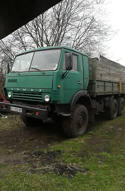 Бортовой КамАЗ 4310 1990 в Харькове